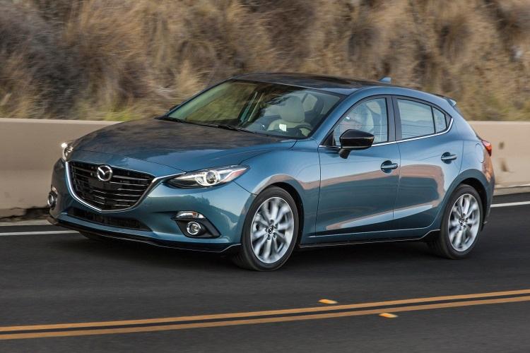 Best Cars Under $20000 - 2015 Mazda3