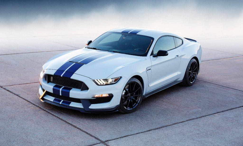 Best Mustang Model 12