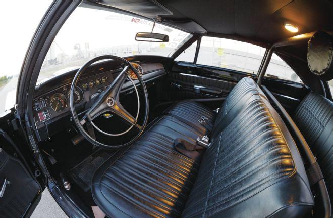 '68 Super Bee 5