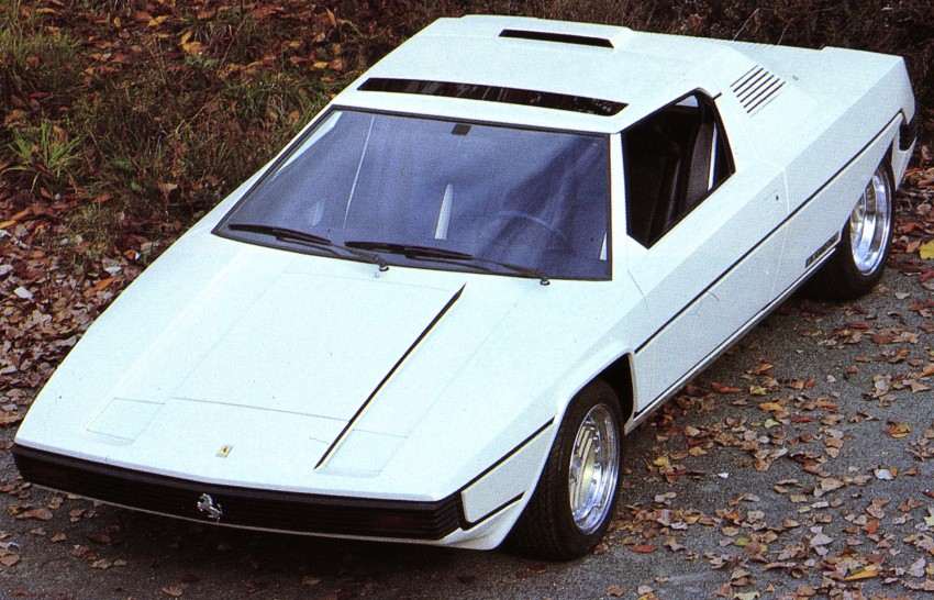 Ugly Ferrari 3