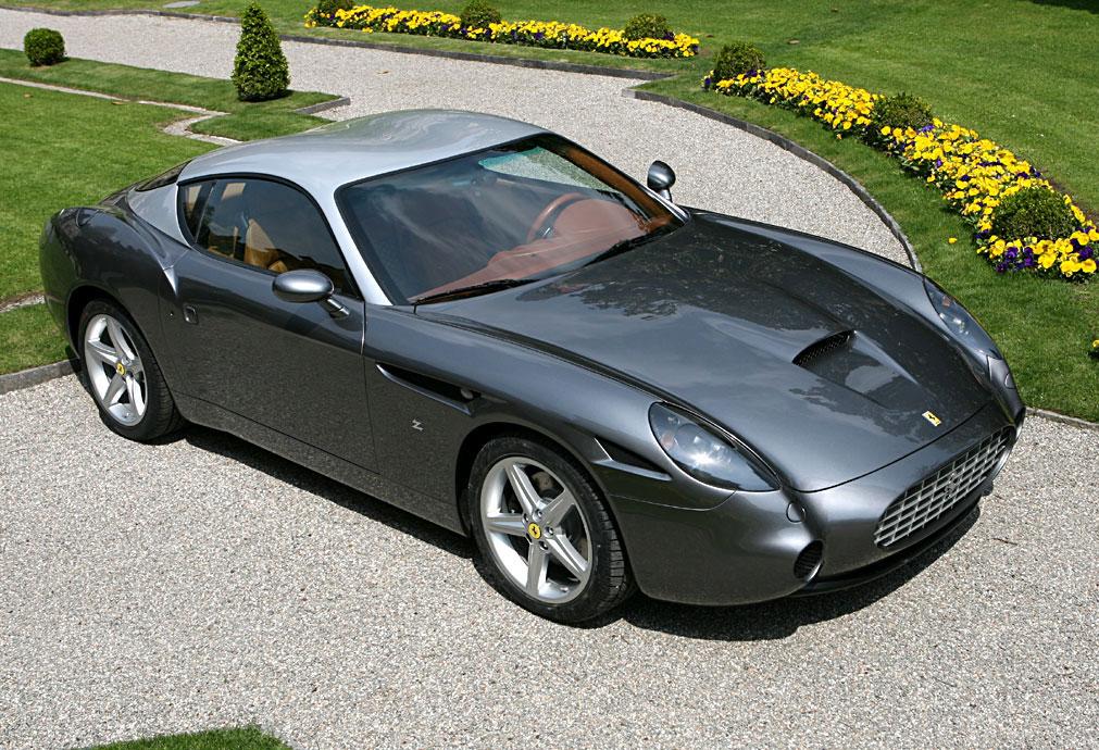 Ugly Ferrari 5