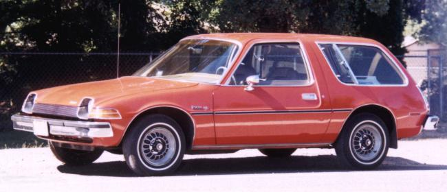 Cool Station Wagons 14