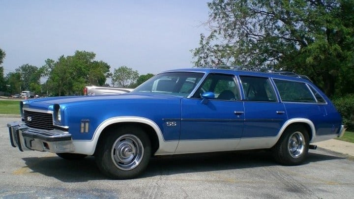 Cool Station Wagons 20