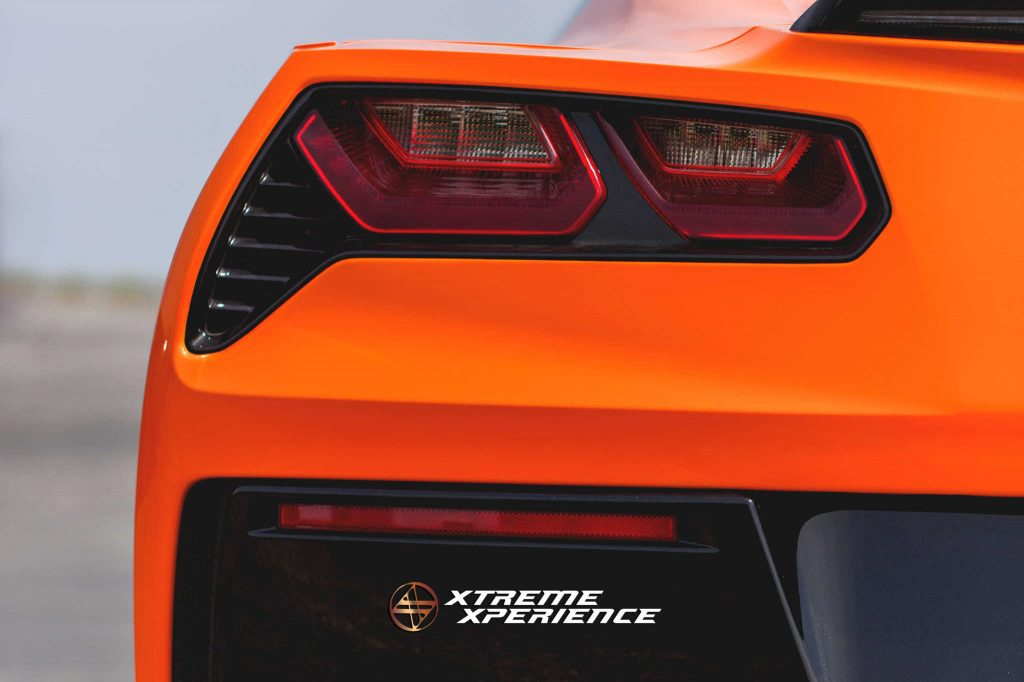 Xtreme Xperience C7