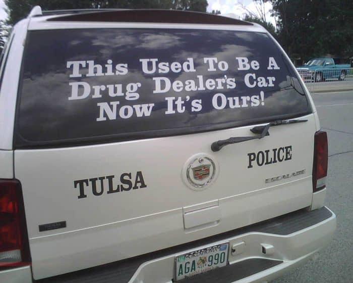 Drug Dealer Cars 3