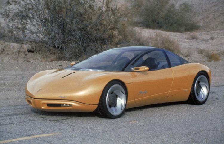 1990 Sunfire Concept
