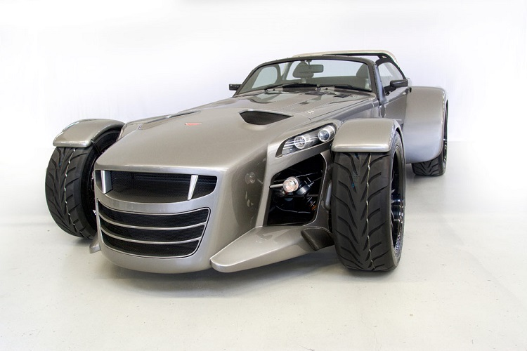 Unknown Cars - Donkervoot D8 GTO