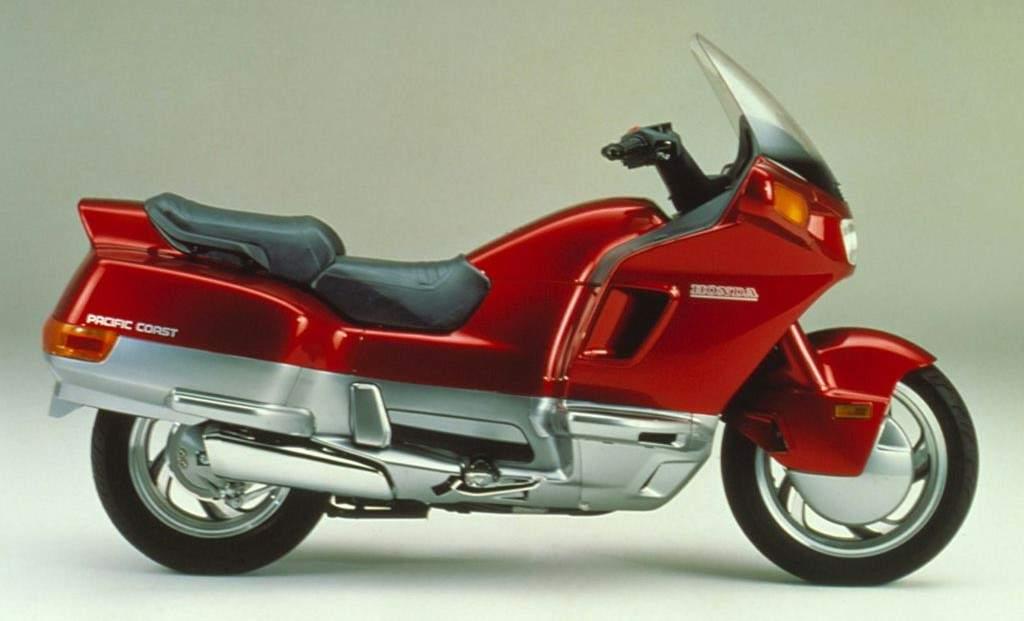 Ugliest Motorcycle 5
