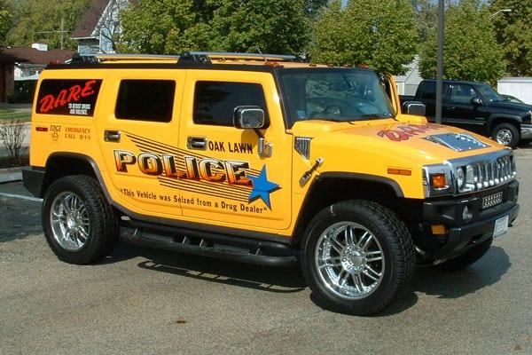 Drug Dealer Cars 5