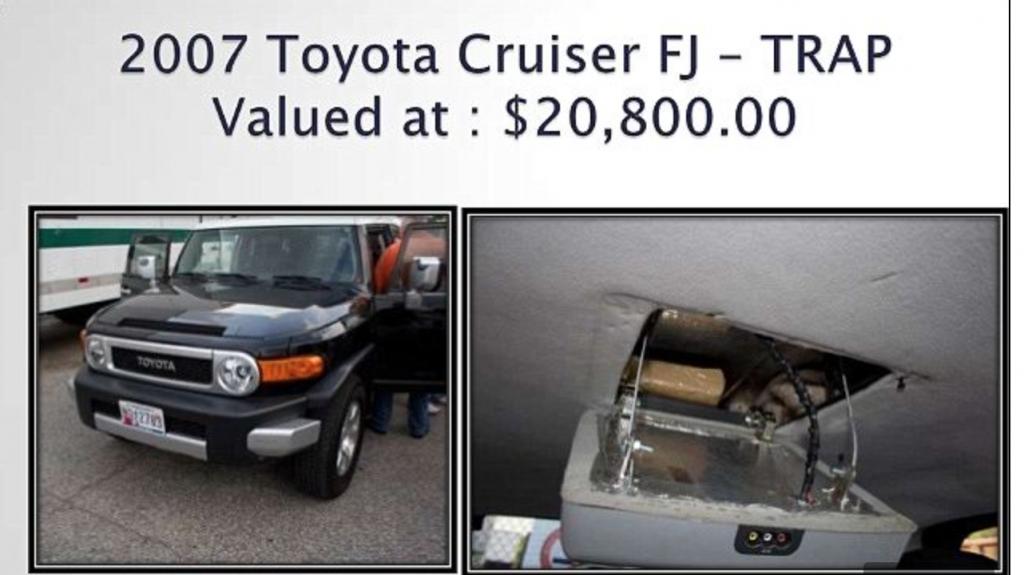 Drug Dealer Cars 6