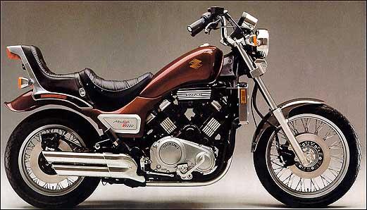 Ugliest Motorcycle 3