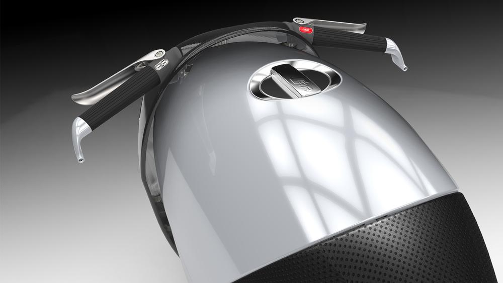 Audi Concept Bike 5