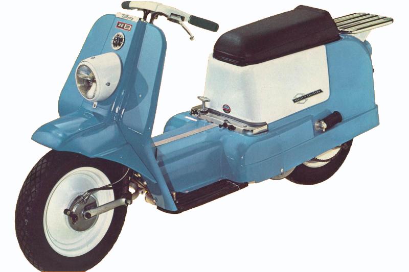 Ugliest Motorcycle 2
