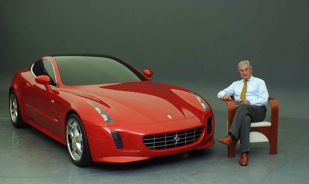 Ferrari-GG50