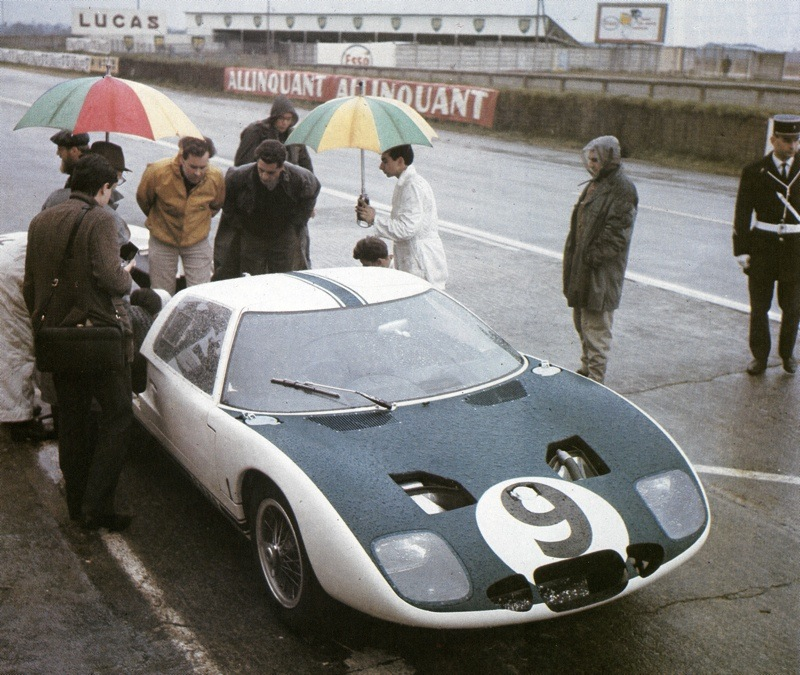 2017 GT40 Facts 2