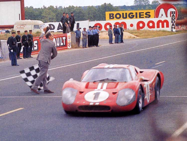 2017 GT40 Facts 5