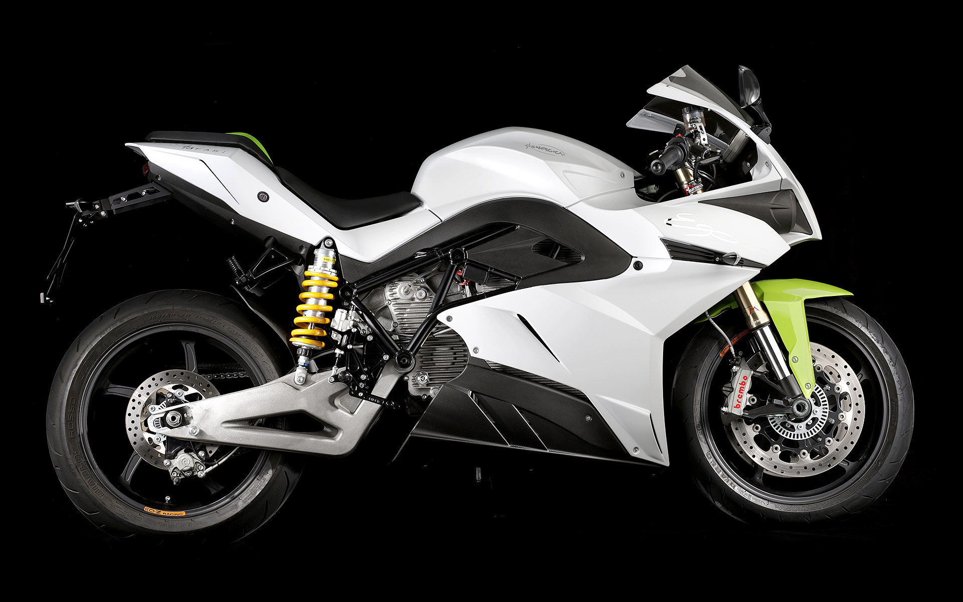 Energica Ego For Sale 1