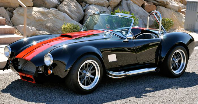 Best Kit Cars To Build 3