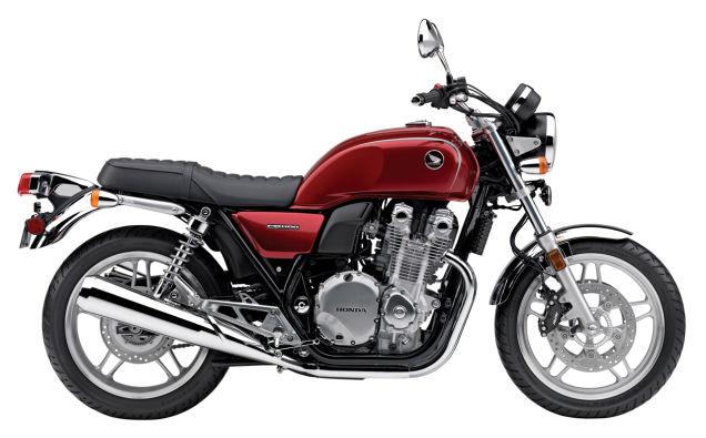 Best Retro Motorcycles 3