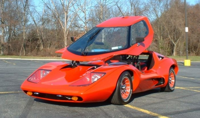 Best Kit Cars To Build 6