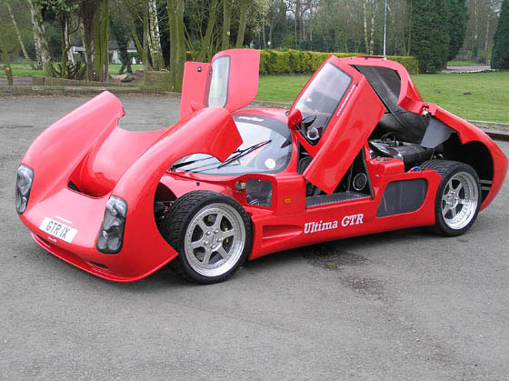 Best Kit Cars To Build 4