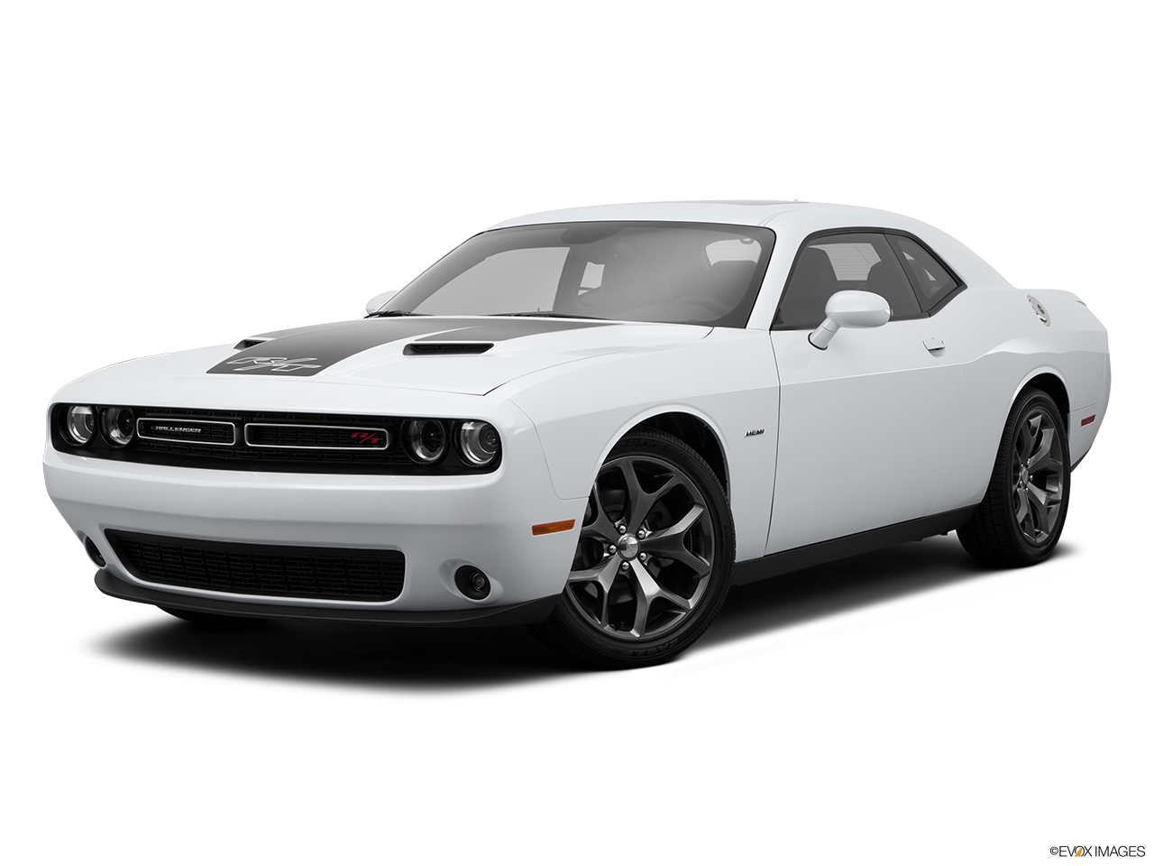 Most Reliable Muscle Car 4