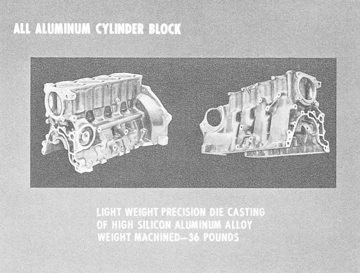 Modern Engine Evolution 6