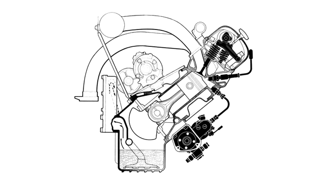 Modern Engine Evolution 2