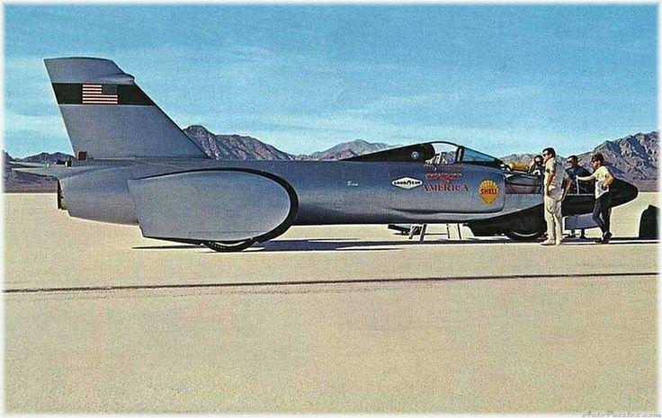 Jet Engine Car 11