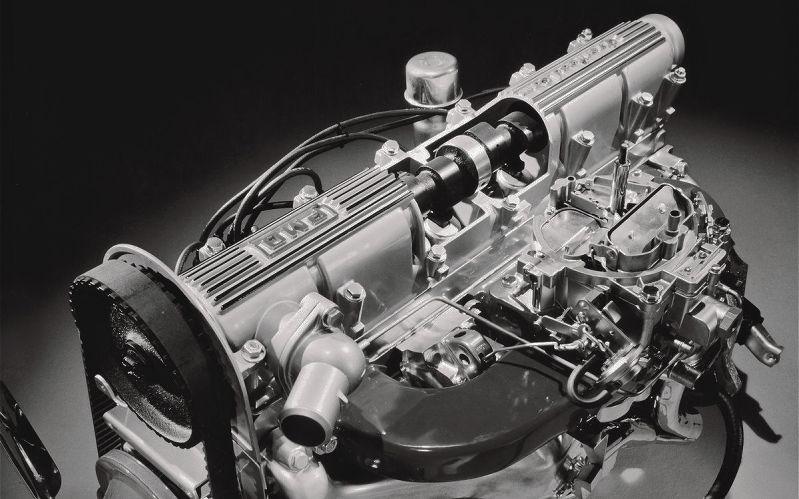Modern Engine Evolution 5