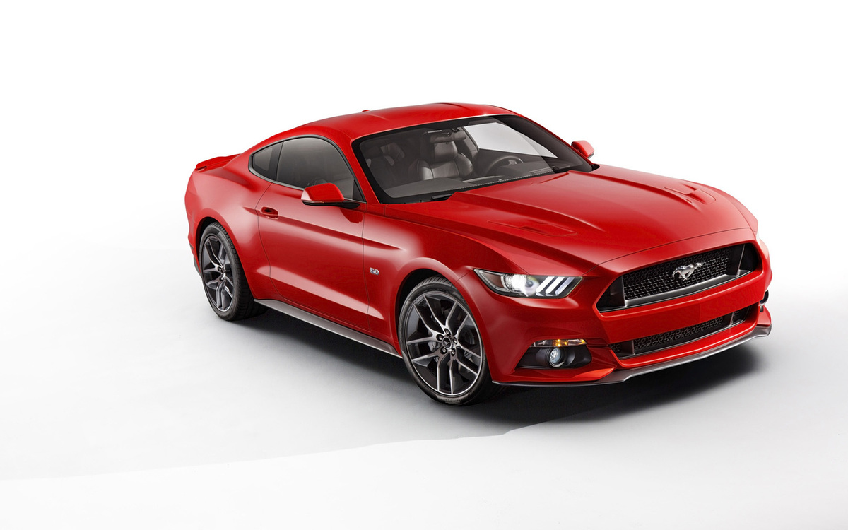 Most Reliable Muscle Car 7