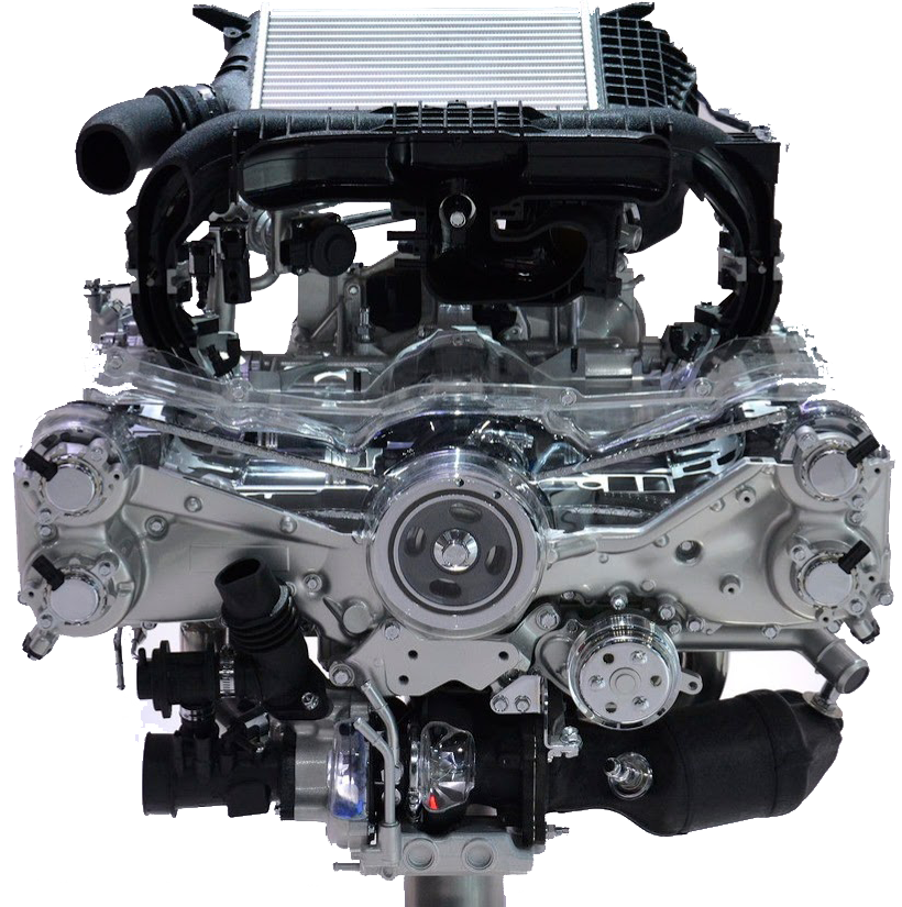 New Car Engine 2015 7