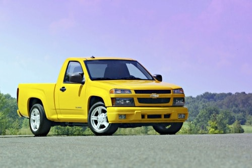 Used Truck Buying Guide - 2012 chevrolet colorado