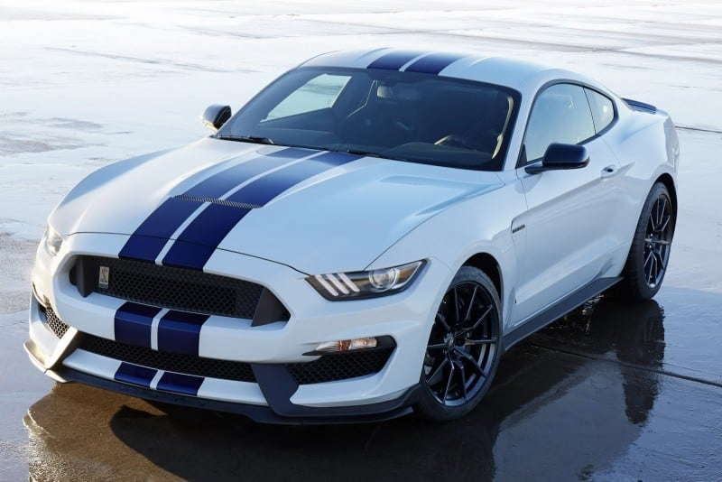 Fastest Mustang In The World List 02
