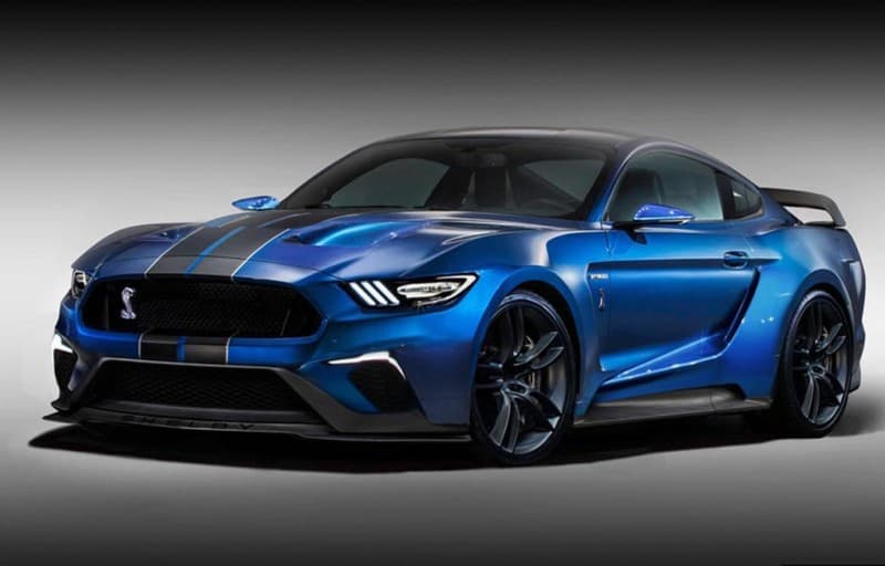 Fastest Mustang In The World List - Future King?