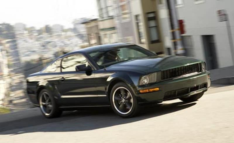 Fastest Mustang In The World List