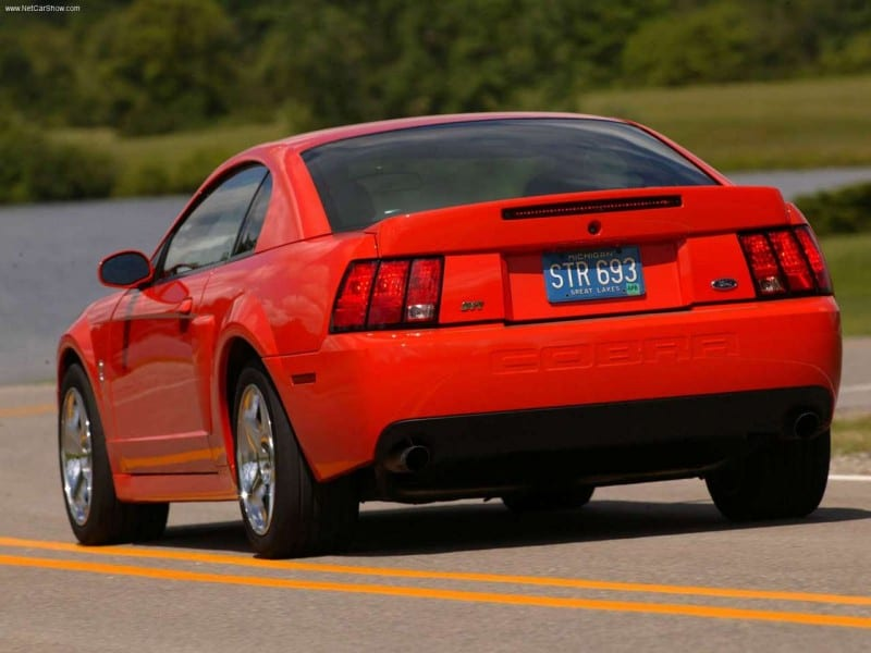 Fastest Mustang In The World List 09