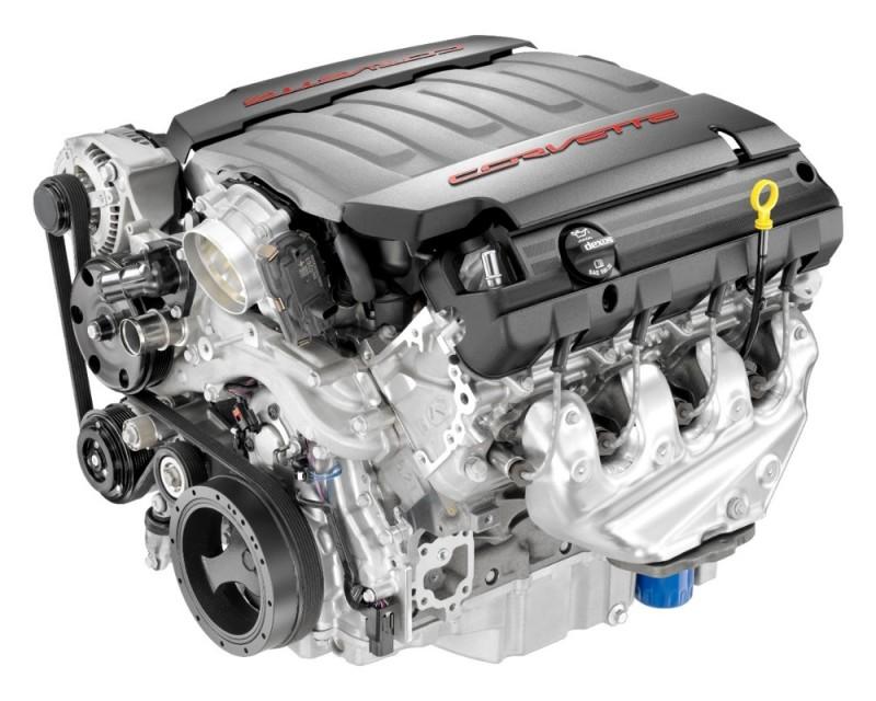 New Car Engine 2015 5