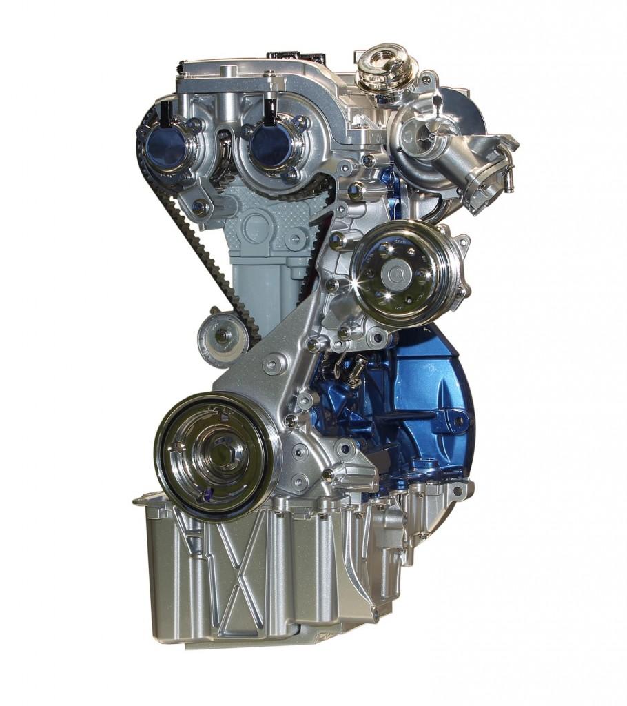 Best Car Engine 2015 5