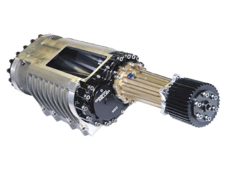 Top Fuel Engine 4