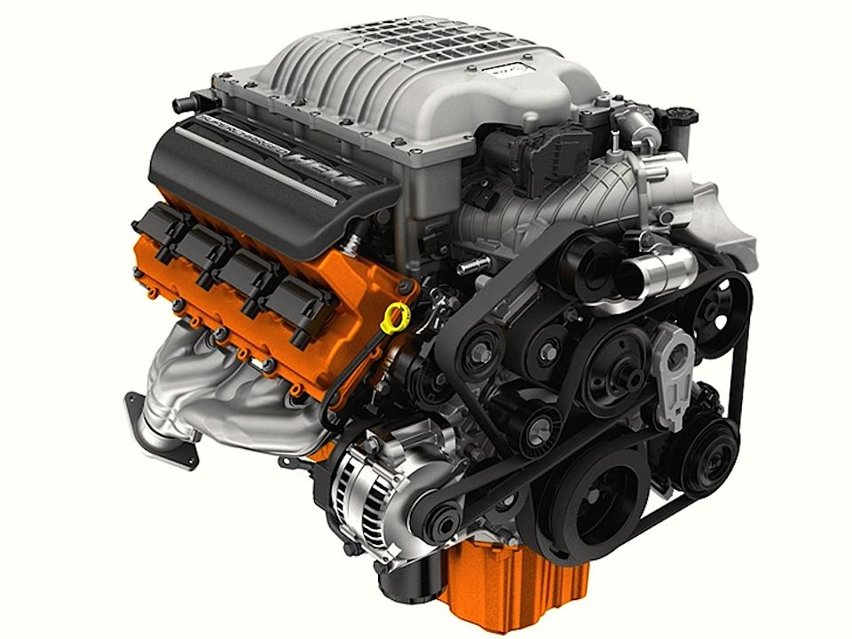 Best Car Engine 2015 3