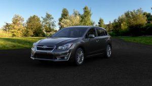 Why the Subaru Impreza is one of the best AWD sedans under $25k