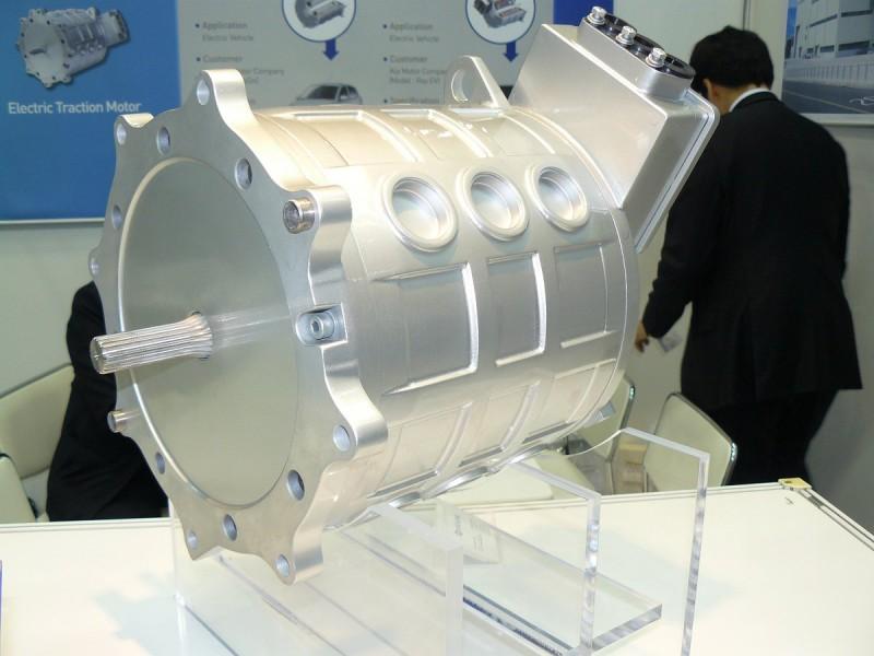 New Car Engine 2015 6