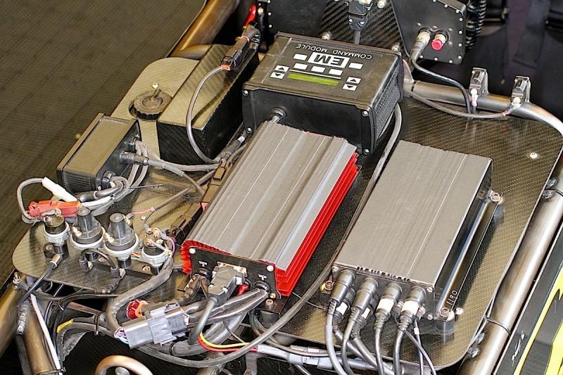 Top Fuel Engine 8
