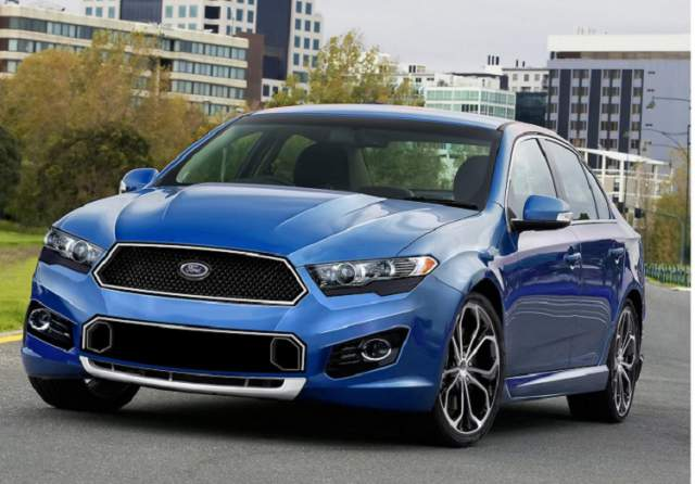2015-Ford-Falcon-XR8-front