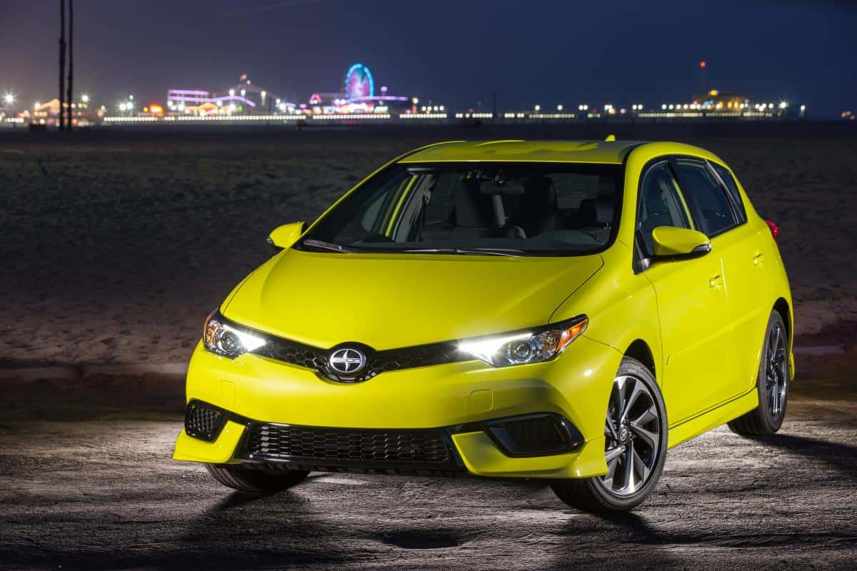 Top 10 Car Companies That We Expect Will Fail - Scion