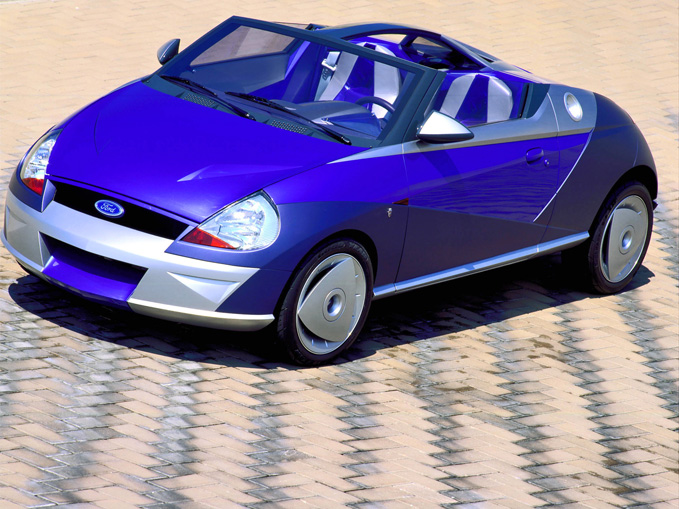 Ford Concept Car 8