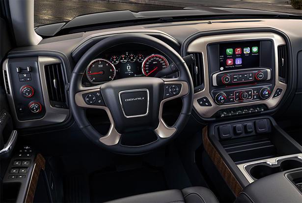 2016 GMC Sierra Denali Ultimate 3