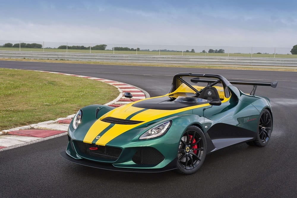 Top 10 Car Companies That We Expect Will Fail - Lotus