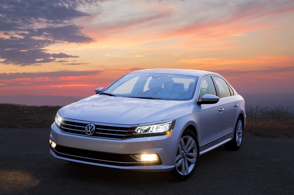 Top 10 Car Companies That We Expect Will Fail - VW